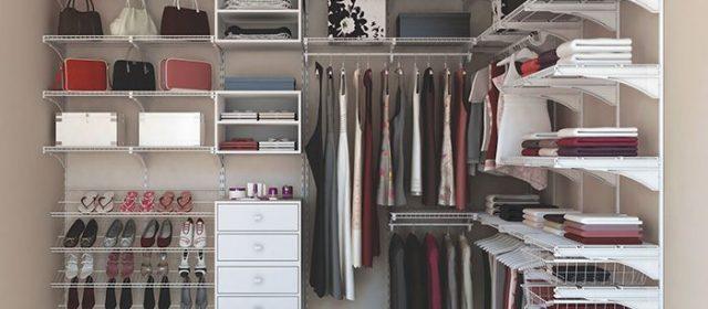 8 dicas para realizar uma top organização no closet da sua mãe