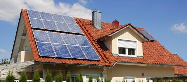 Sistema de energia solar para residências vale a pena?