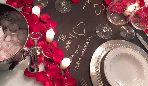 Conquiste nos detalhes! Confira nossas dicas para decorar a casa no dia dos namorados