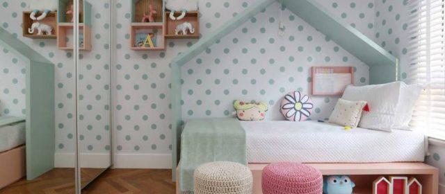 Quarto infantil: veja dicas de como decorar um quarto para crianças