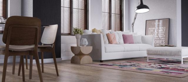 Carpete de madeira: conheça as vantagens e desvantagens do revestimento