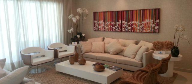 A importância da decoração de interiores para a qualidade de vida