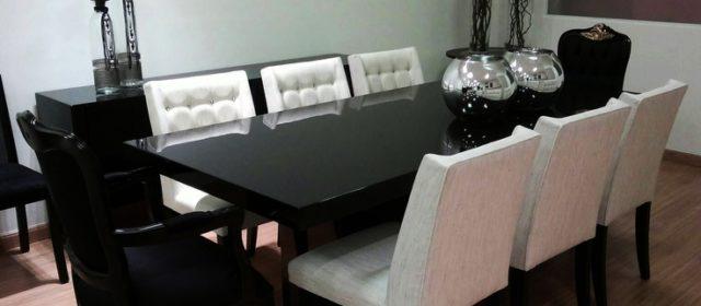 Mesa de jantar: saiba como escolher a peça ideal para a sua sala