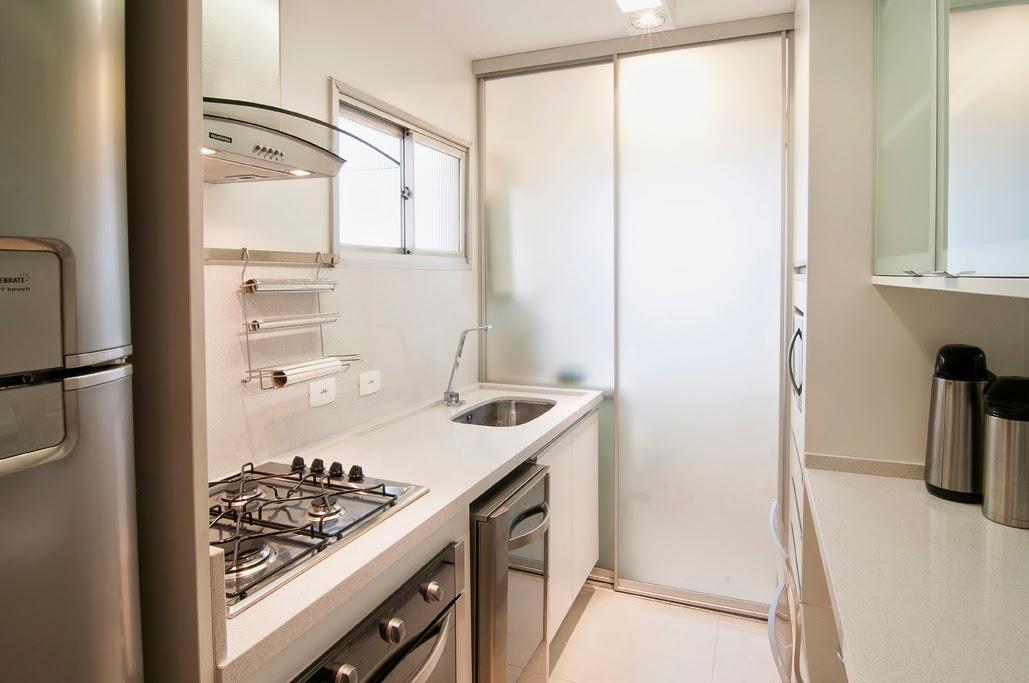 Favoritos Saiba como integrar a cozinha e a lavanderia sem perder o estilo JH41