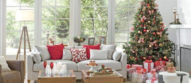 Decoração de Natal: como deixar a casa linda para as festas