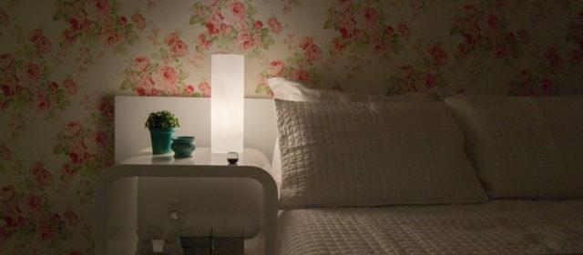 Criado-mudo: peça transmite beleza e funcionalidade para o quarto