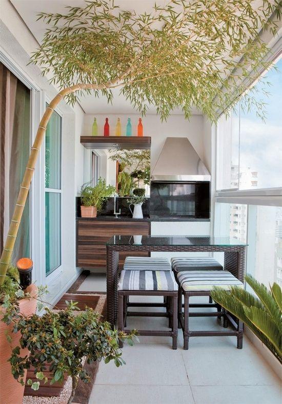 M veis para varanda saiba como escolher o mobili rio ideal - Mobiliario ideal ...